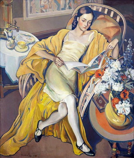 Alexander O. Levy -  Resting