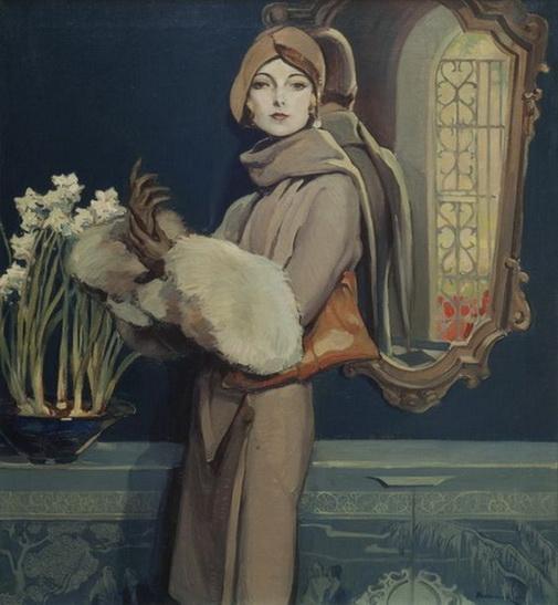 Alexander O. Levy - Isabel