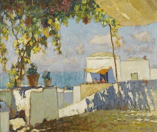 Gorbatov - Capri