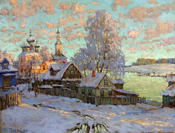 Konstantin Gorbatov 2