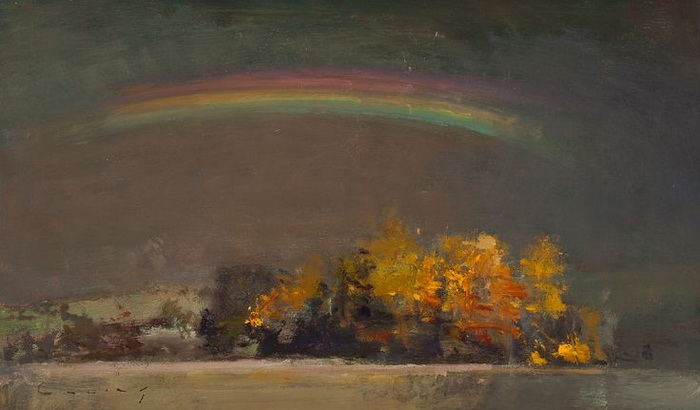 Fred Cuming - Rainbow