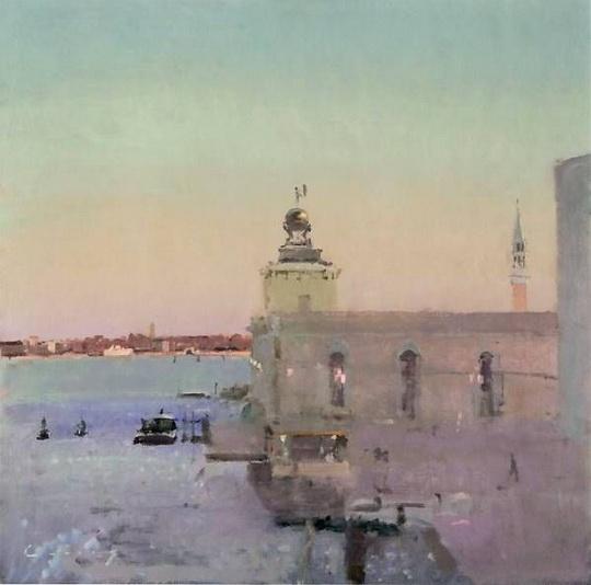Fred Cuming - Venice