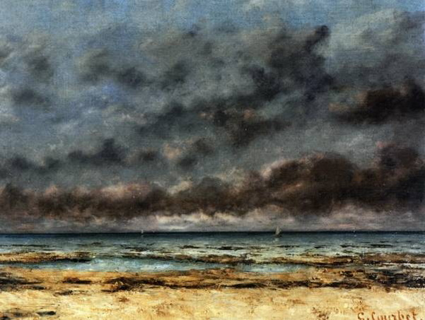 Gustave Courbet - 11