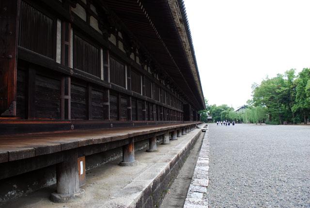 Kyoto, Sanjusangendo