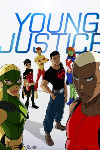 Cartoon Network will be having a Young Justice cartoon.
