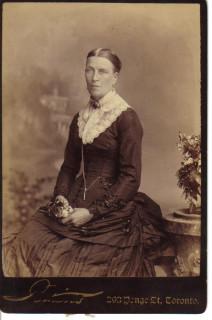 Mary Jane Reeves Cumming