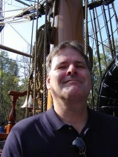 Ahoy Jon!