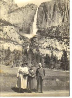 Great Grandpa Alex & G Grandma Maryjane & Aunt Marjorie