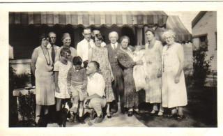 Cummings & Sjobergs circa 1930