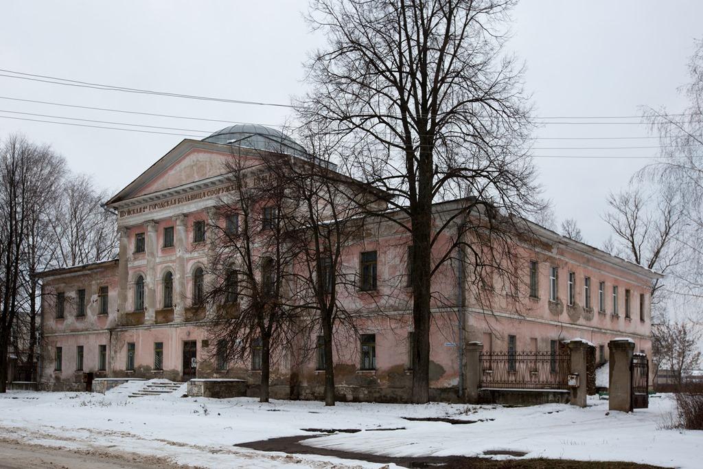 Морозовская детская больница лучший лор
