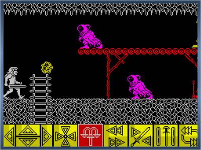ZX - Barbarian 3