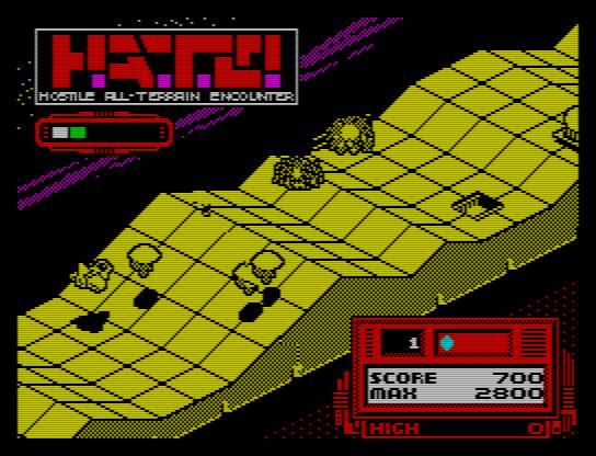 ZX - просто какая-то игра)