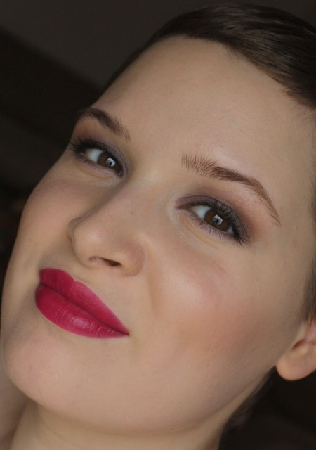Super Chanel Rouge Allure Velvet 40 sensuelle - вторая попытка. - блог о  YP07
