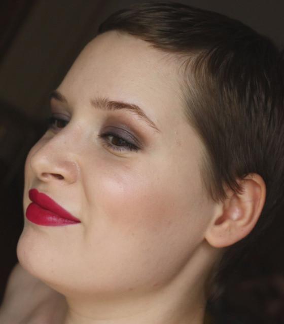 Top Chanel Rouge Allure Velvet 40 sensuelle - вторая попытка. - блог о  ON59