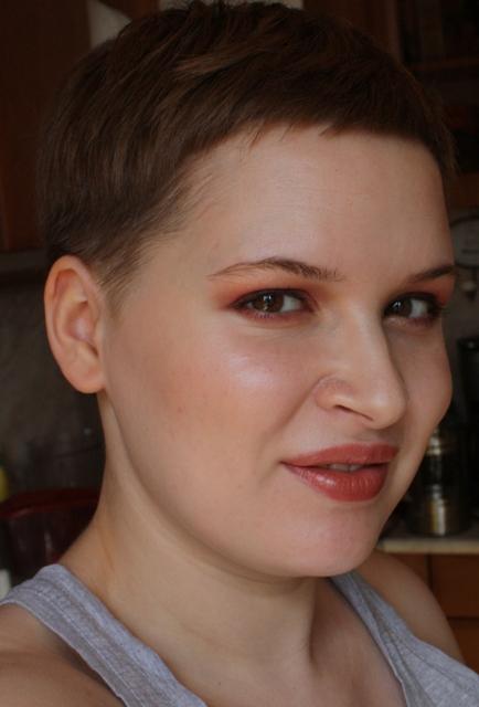 Как сделать макияж с палеткой 52
