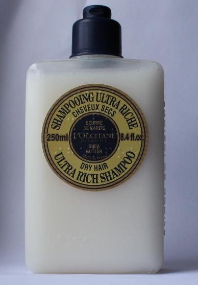 локситан шампунь карите 1