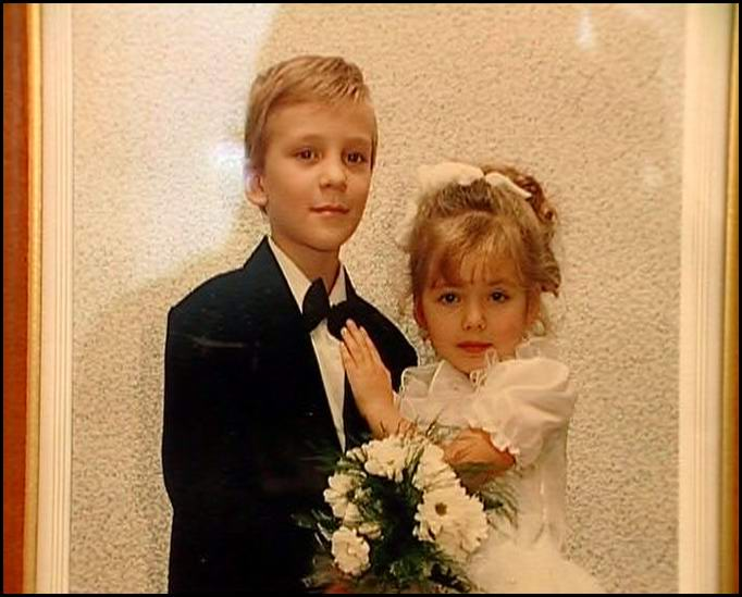 Самый ранний брак