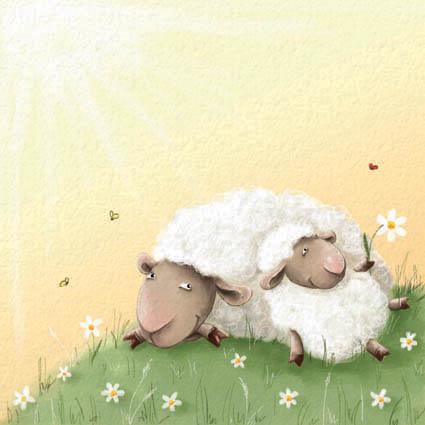 THANKS SHEEP