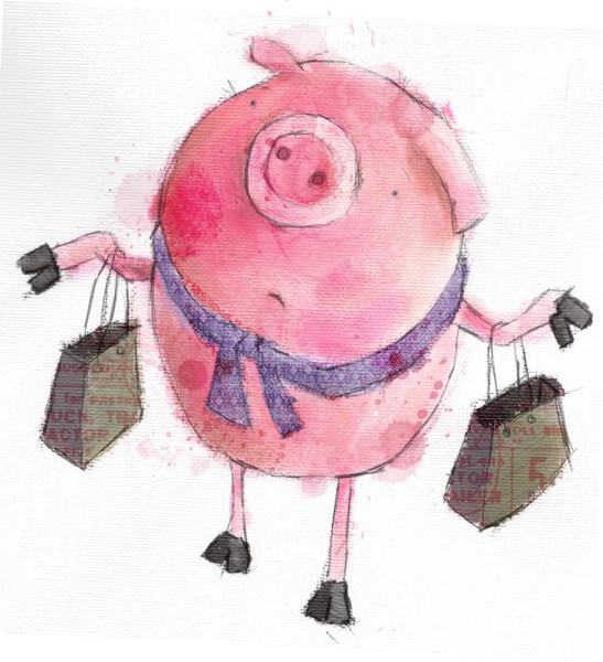 pig sample
