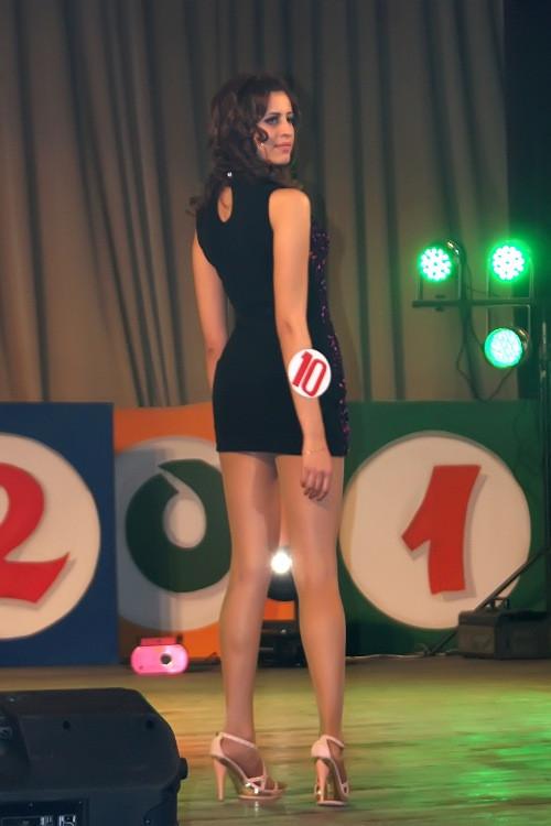 Мисс Алания 2011.