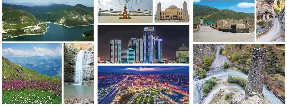 Chechnya-tourism