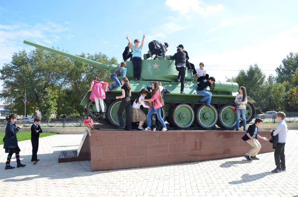 чеченские дети0112
