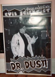 dr dusti