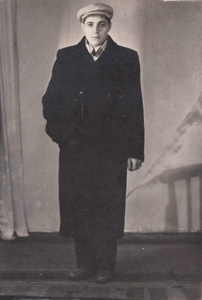1967 год
