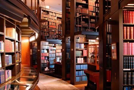 Нужна ли книга в современном мире?