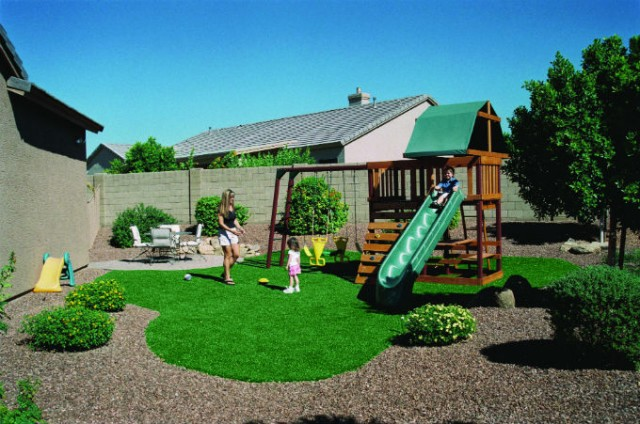 - Artificial Grass - The Better Alternative To Yard Work - Eliseb1