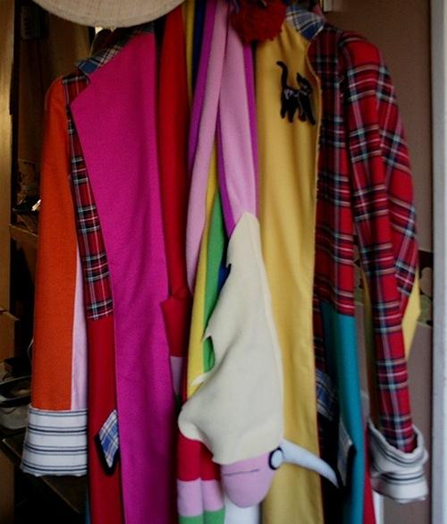 Impish Coat