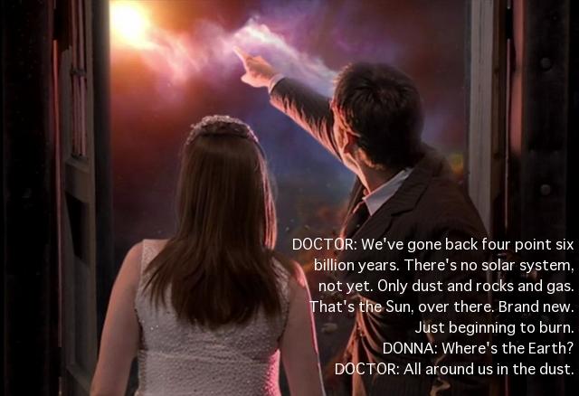 Doctor-EarthText