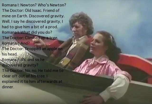 Four-newton