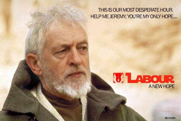 LabourJedi