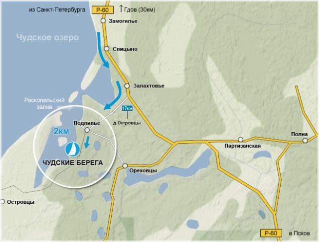 куда поехать на рыбалку из санкт петербурга