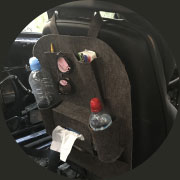 органайзер для автомобиля