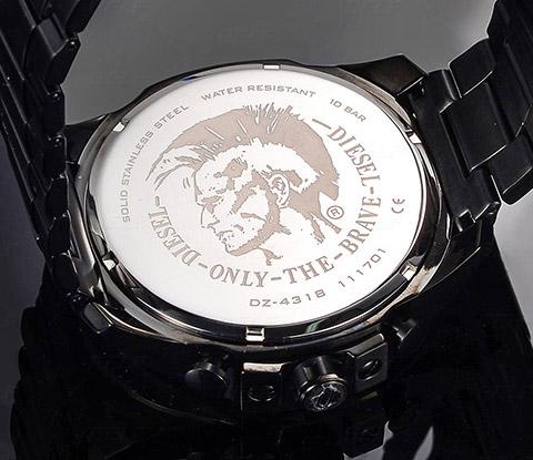 Часы Diesel 10 Bar