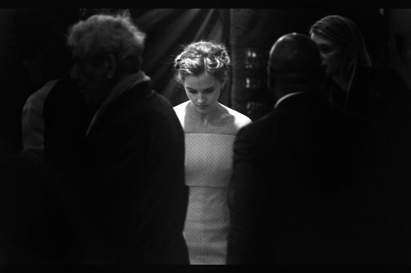 Эмма Уотсон, Красавица и чудовище