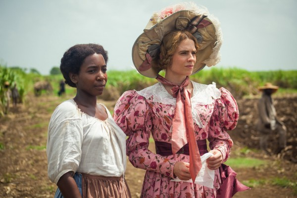 tamara-lawrance-july-and-hayley-atwell-caroline-mortimer-in-the-long-song-bbc-one