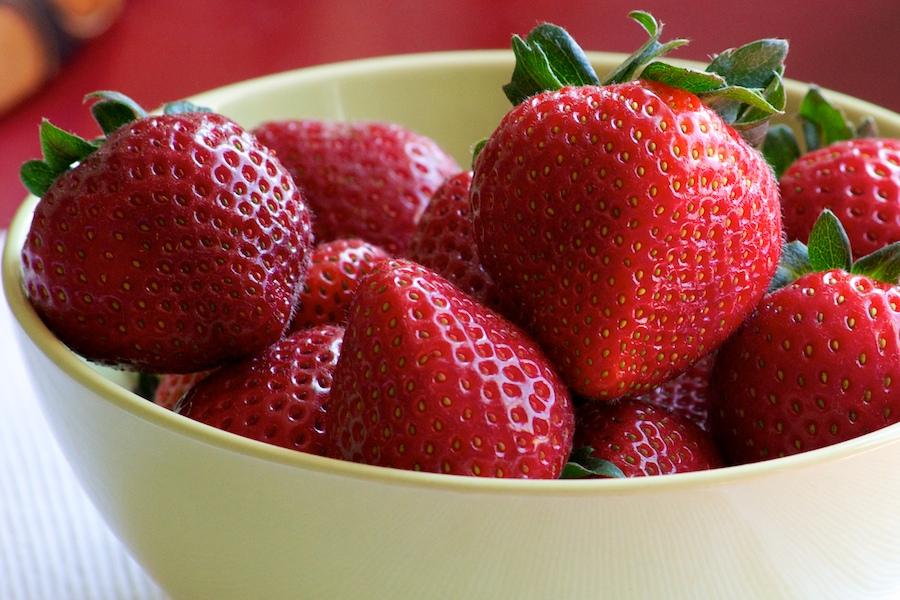 strawberry 010