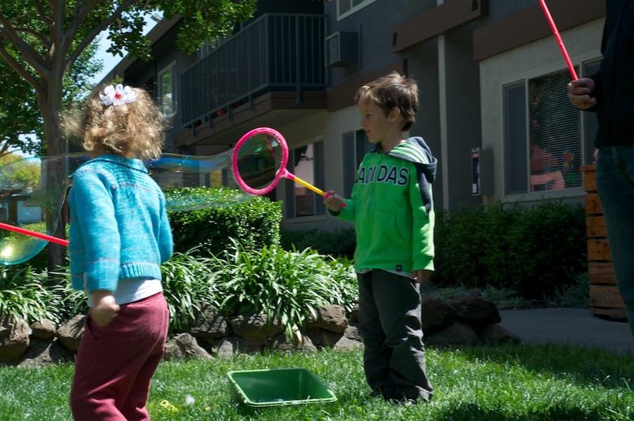 bubbles 124