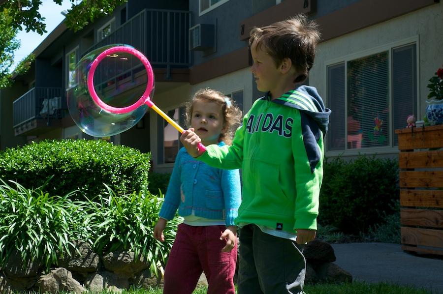 bubbles 126