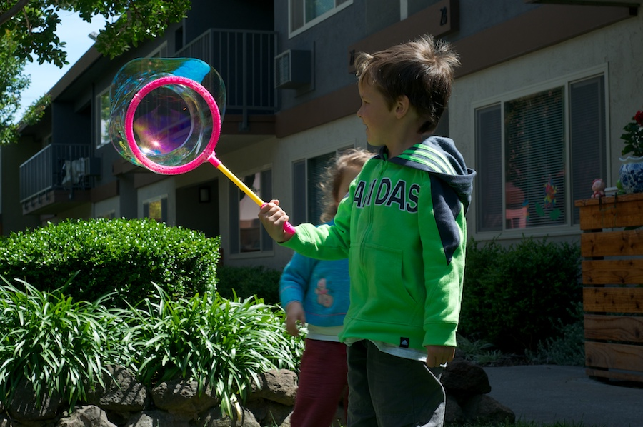 bubbles 127