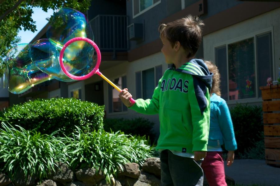 bubbles 128
