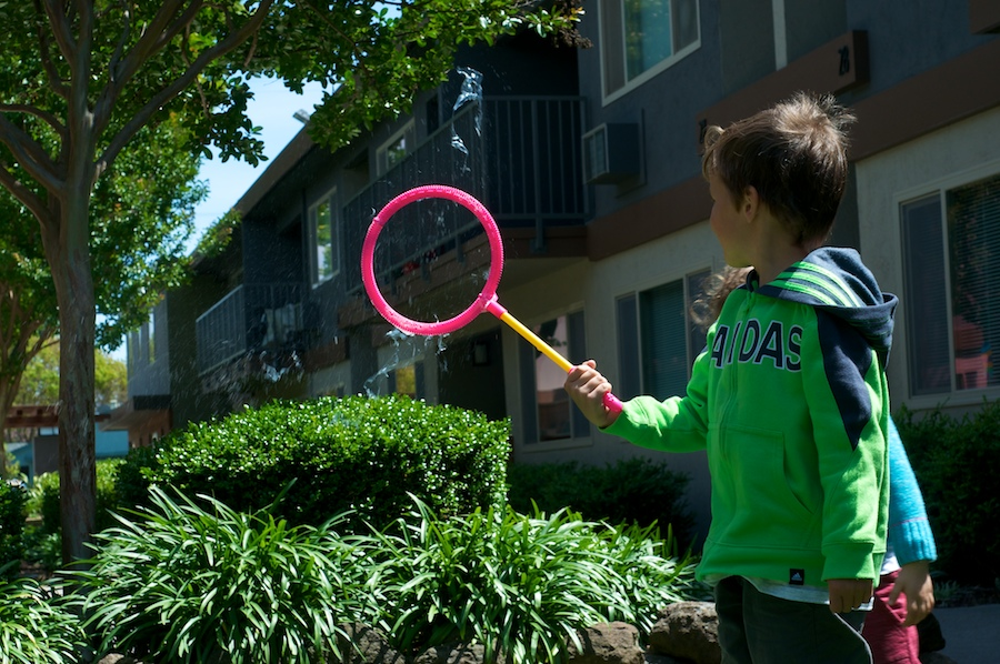 bubbles 129