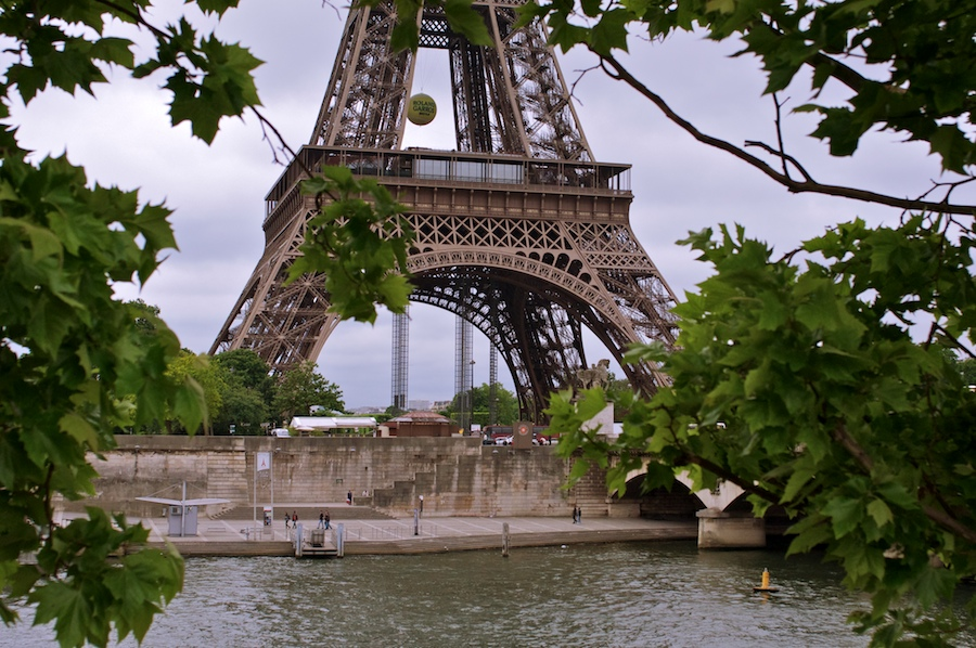 Paris 158