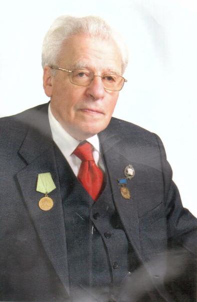 Лев Моисеевич