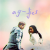 ag_fics icon by sophielou21