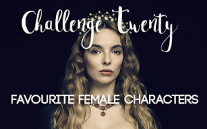 challenge twenty favourite female characters banner.png