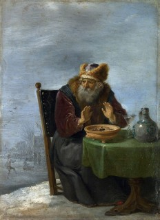 David Teniers the Younger (1610 - 1690)